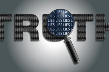 家庭連合-教理研究院の嘘