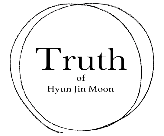 ONE TRUTH 有志の会